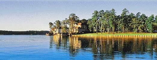 Lake Conroe Real Estate
